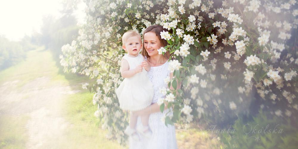 Karolinka fotografia dziecięca