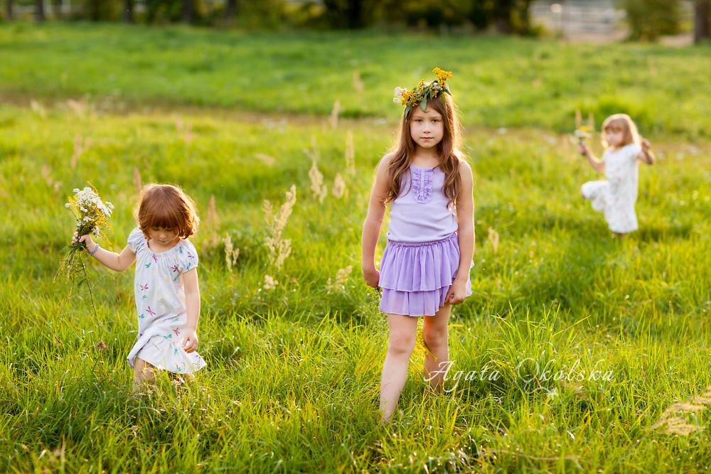 zdjęcia dzieci Warszawa