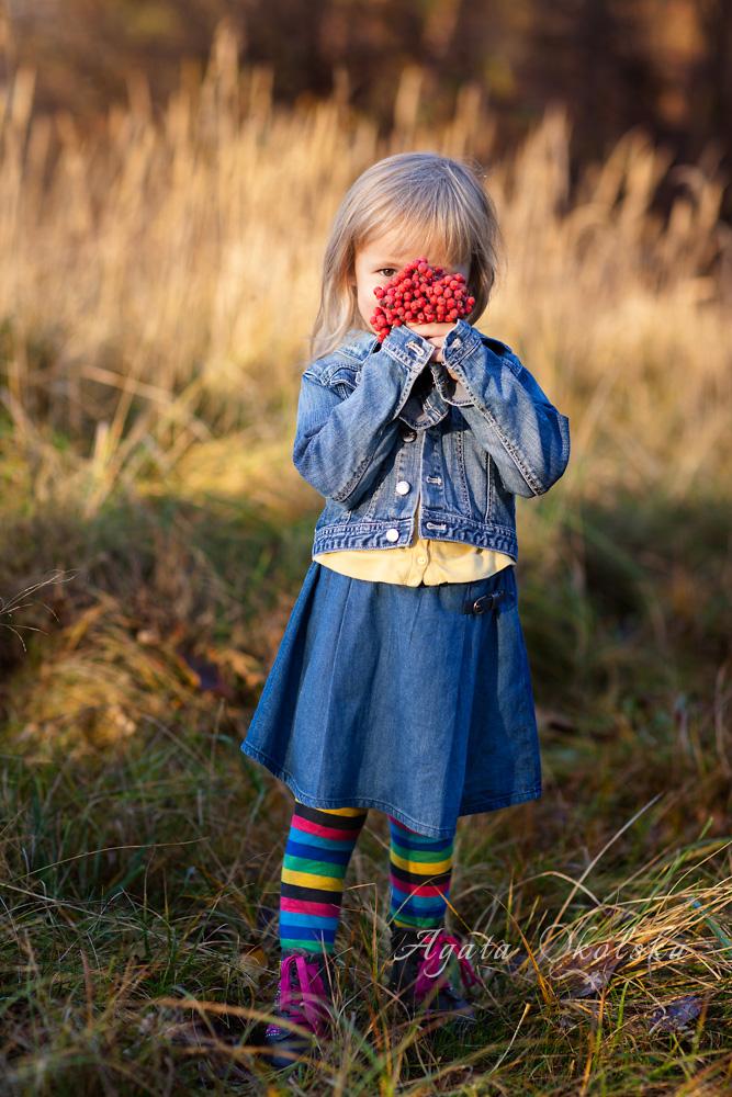 fotograf dzieci